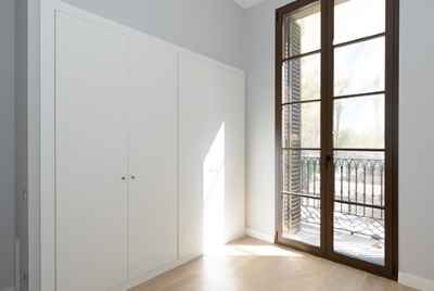 Last apartment in a newly built complex in the center of Barcelona